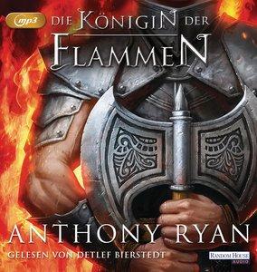 Die Königin Der Flammen (MP3)