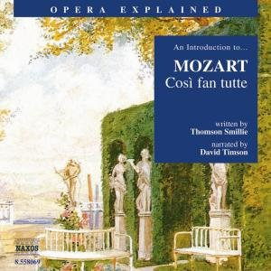 Introduction To Cosi Fan Tutte
