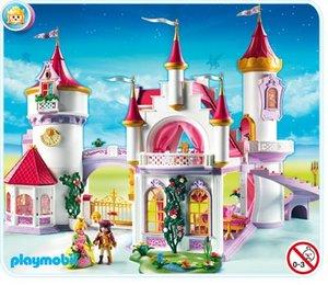 PLAYMOBIL® 5142 - Prinzessinnenschloss