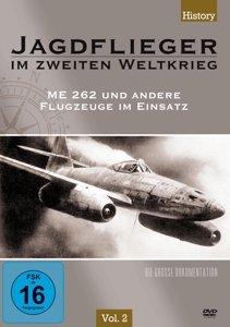 (2)ME 262 Und Andere Flugzeuge Im Einsatz
