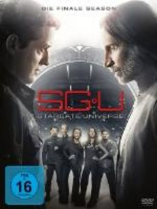 SGU - Stargate Universe