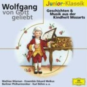 Wolfgang Von Gott Geliebt (Eloquence Jun.)