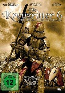 Die Kreuzritter 6 (DVD)