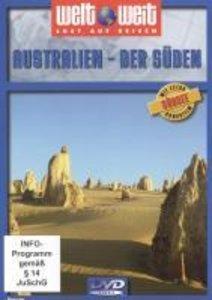 Australien - der Süden