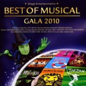 Best Of Musical-Gala 2010