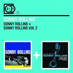2 For 1: Sonny Rollins/Sonny Rollins Vol.2