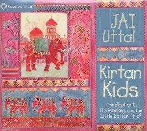 Kirtan Kids