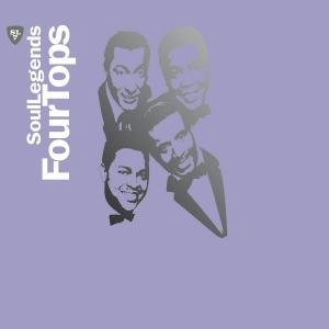 Soul Legends-Four Tops