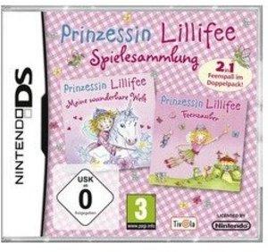 Prinzessin Lillifee Doppelpack (Feenzauber + Meine wunderbare We