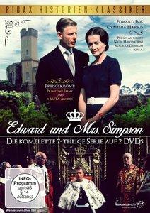 Edward und Mrs. Simpson