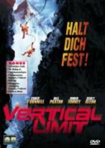 Vertical Limit - Halt Dich Fest!