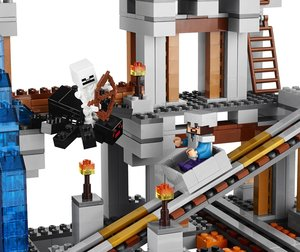 LEGO ® Minecraft 21118 - Mine