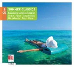 Summer Classics - Klassische Sommermelodien