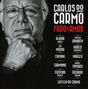 Fado E Amor (Duets Album)