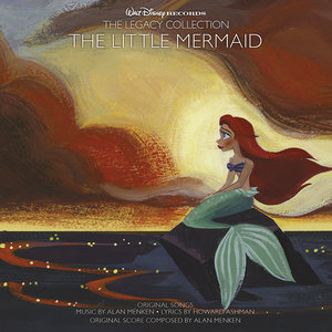 The Legacy Collection: The Little Mermaid