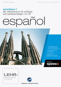 Sprachkurs 1 Español
