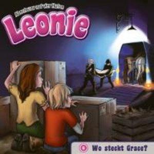 Wo steckt Grace? - Leonie (6)