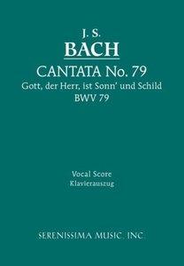 Cantata No. 79