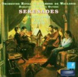Serenaden Für Streicher