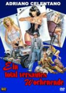 Ein total versautes Wochenende (DVD)