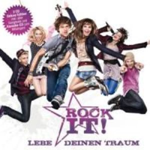 OST/Various: Rock It! (Die Musik Zum Film)
