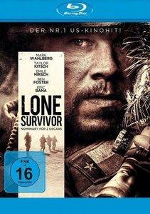 Lone Survivor BD