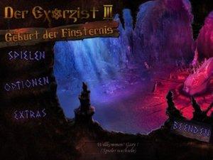 Der Exorzist 3 - Geburt der Finsternis