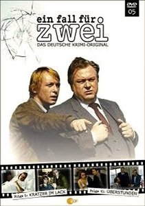 Ein Fall Für Zwei,DVD 5