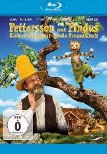 Pettersson und Findus-Kleiner Quälgeist-Große
