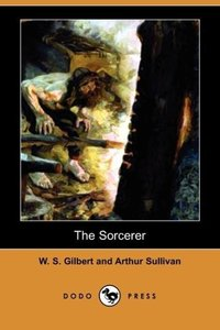 The Sorcerer (Dodo Press)