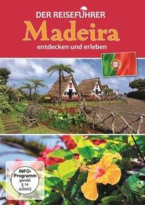 Madeira-Der Reiseführer