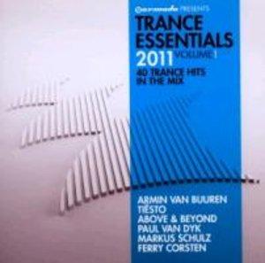 Trance Essentials 2011,Vol.1