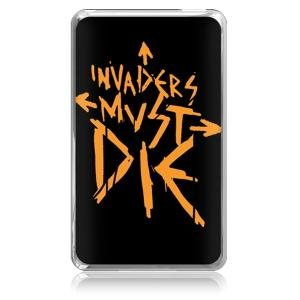 Invaders iPod Classic