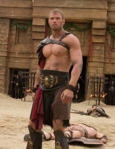 The Legend of Hercules Steelbook