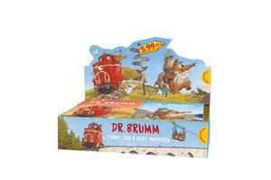Dr. Brumm geht wandern & Dr. Brumm fährt Zug - Gemischtes 14er D
