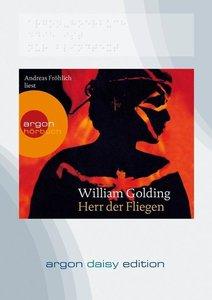 Herr der Fliegen (DAISY Edition)