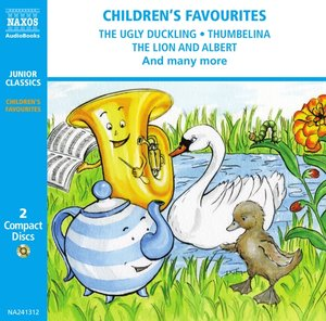 Children's Favourites