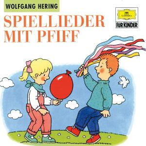 Spiel-Lieder Mit Pfiff