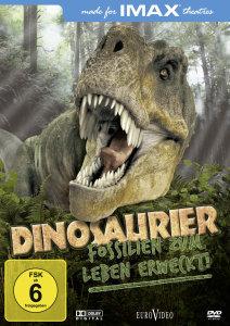 Dinosaurier - Fossilien zum Leben erweckt!