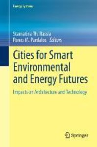 Cities for Smart Environmental and Energy Futures