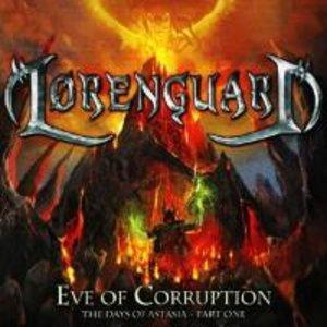 Eve Of Corruption