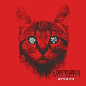 Wieder Geil (Lim.Gatefold Red Vinyl)