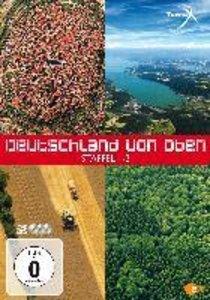 Deutschland von oben 1-3