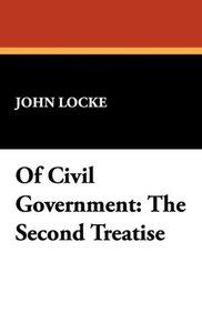 Of Civil Government