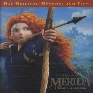 Merida-Legende der Highlands