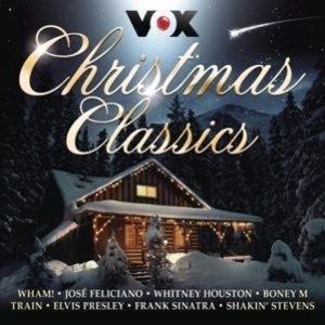 Vox - Christmas Classics