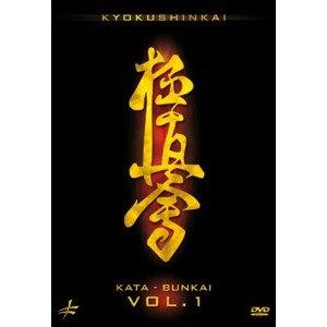 Kyokushinkai,Kata & Bunkai V.1