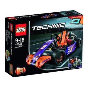 LEGO® Technic 42048 - Renn - Kart