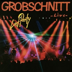 Last Party - Live (2015 Remastered)