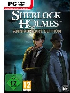 Sherlock Holmes Anniversary Edition